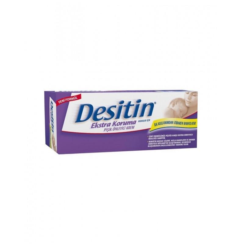 Desitin Extra Koruma 100 ml