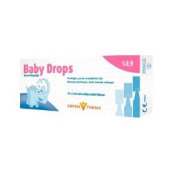 Abfen Baby Drops 10 x 5 ml