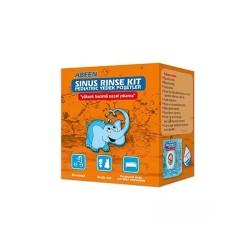 Abfen Sinus Rinse Kit Yedek Poşetler Pediatric 50 Adet
