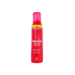 Akileine Intense Freshness Spray 150 ml