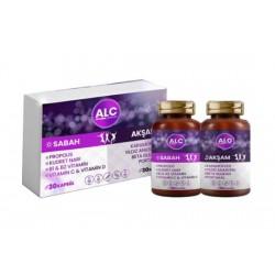 ALC Vitamin Sabah ve Akşam Seti