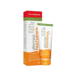 Altermed Panthenol Forte %40 Aloe Vera'lı Vücut Sütü 230 ml