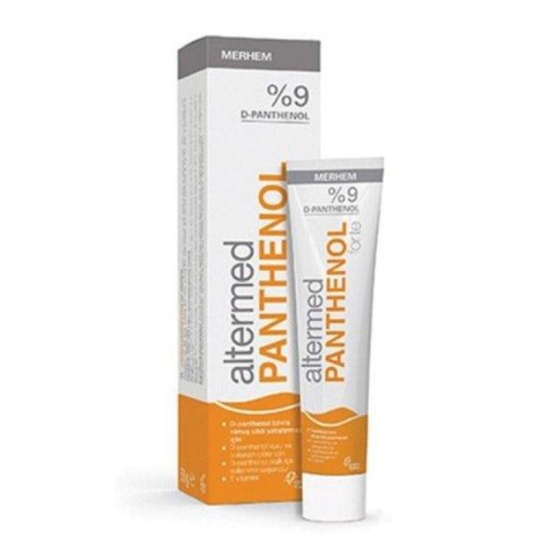 Altermed Panthenol Forte Mast 50 ml