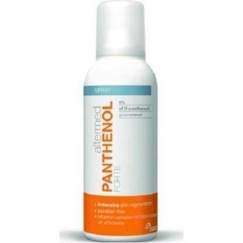 Altermed Panthenol Forte Spray 150 ml