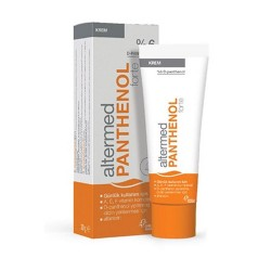 Altermed Panthenol Krem Forte 30 gr