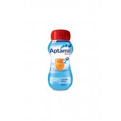 Aptamil Çocuk Sıvı Devam Sütü 1 Yaş+ 200 ml