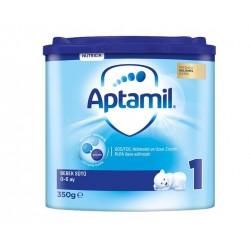 Aptamil Pronutra 1 Bebek Sütü 350 gr Yeni Kutu