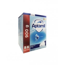 Aptamil Pronutra 1 Bebek Sütü 900 gr Yeni Kutu