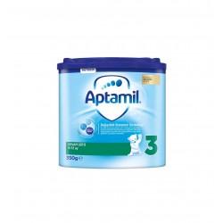 Aptamil Pronutra 3 Devam Sütü 9-12 Ay 350 gr Yeni Kutu Skt: 08/2020