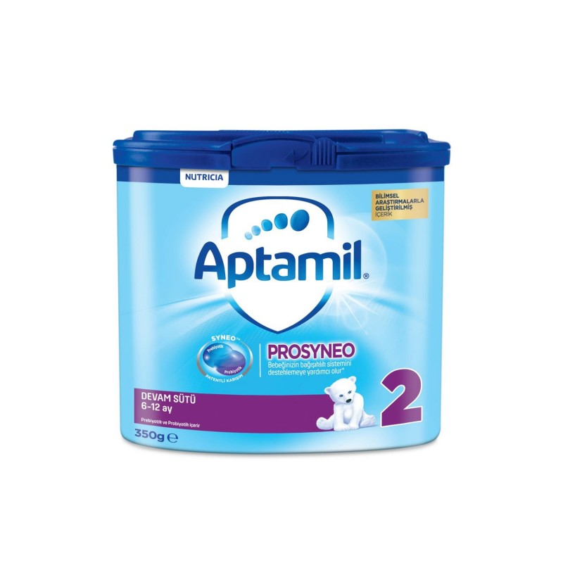 Aptamil Prosyneo 2 Bebek Sütü 6-12 Ay 350 gr