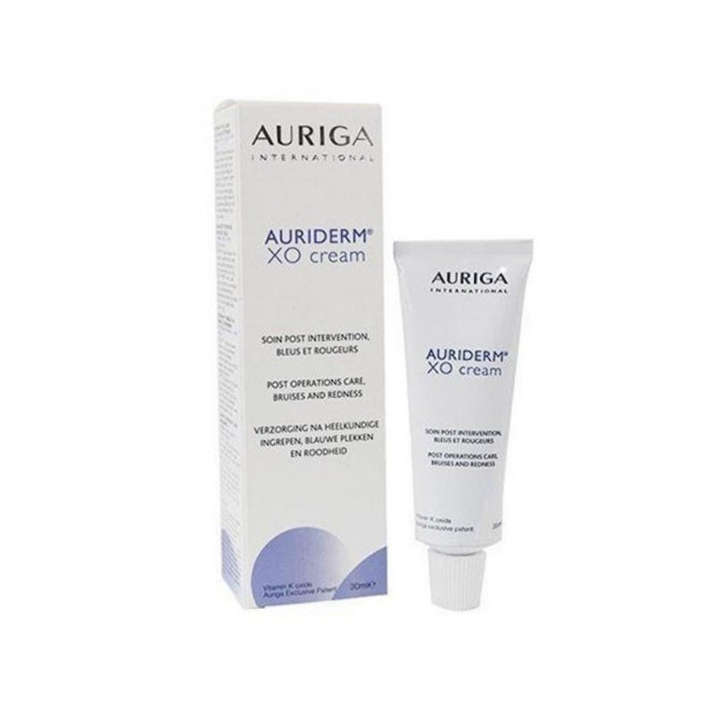 Auriga Auriderm XO Cream 30 ml