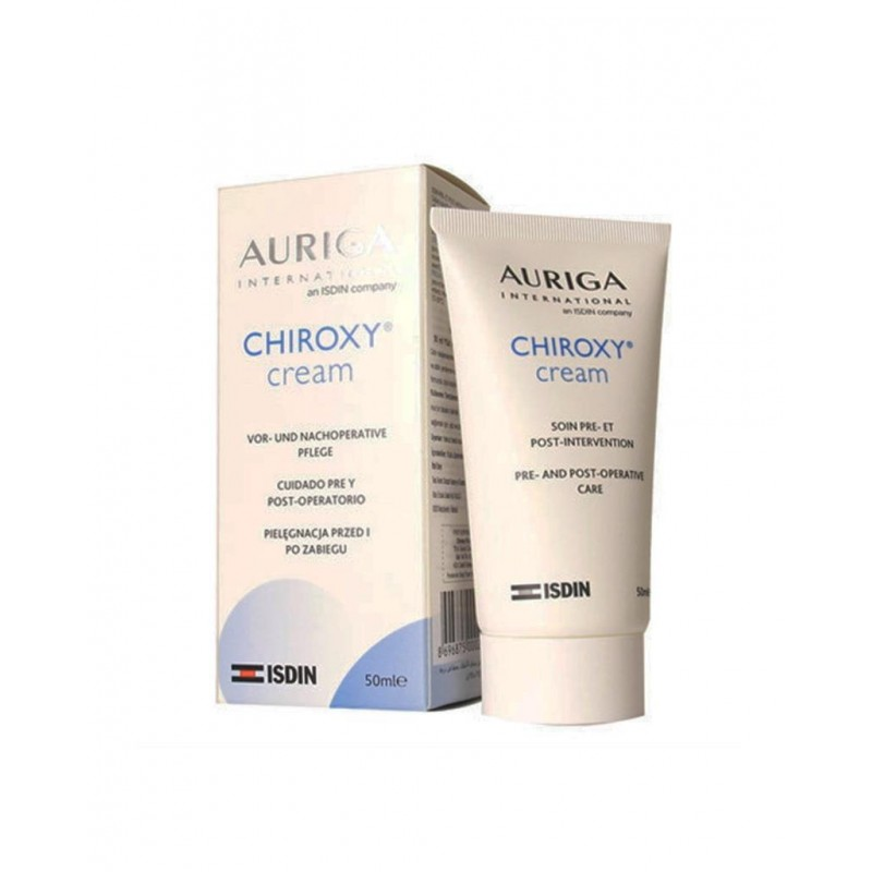 Auriga Chiroxy Cream 50 ml
