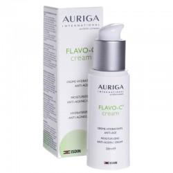 Auriga Flavo-C Moisturizing Anti Ageing Cream 30 ml