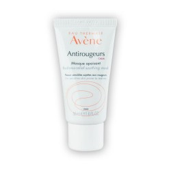 Avene Antirougeurs Calm Masque Apaisant 50 ml