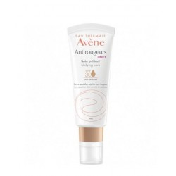 Avene Antirougeurs Unify Spf30 Anti-Oxidant 40 ml