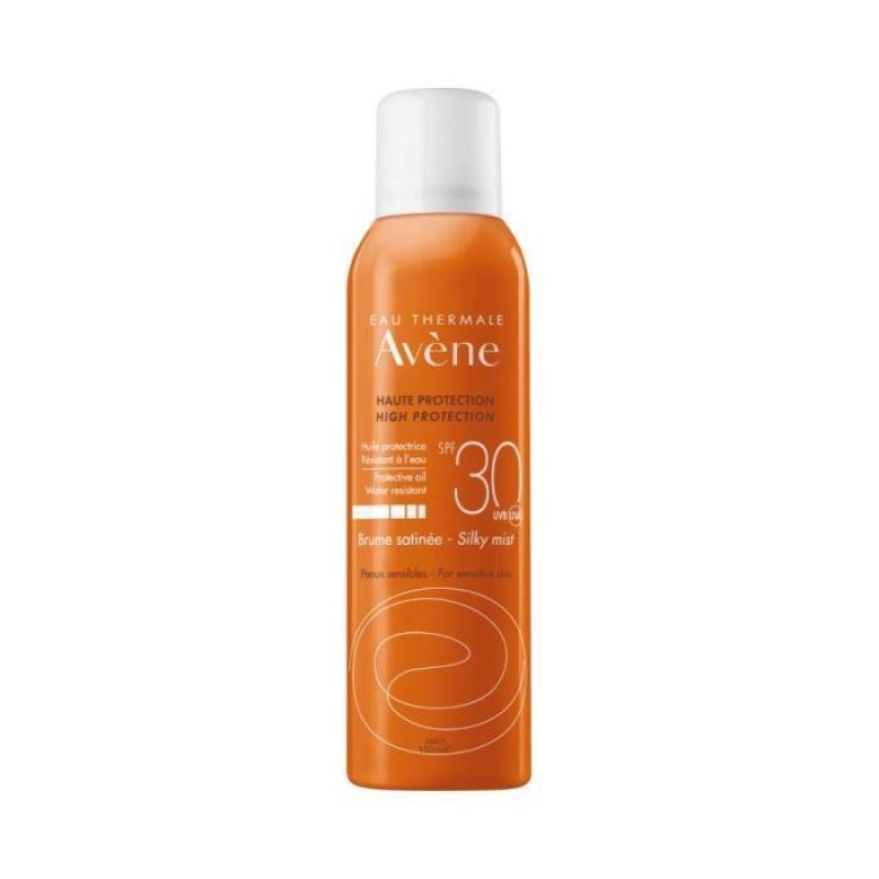 Avene Brume Satinee Spf30 Vücut Yağı 150 ml