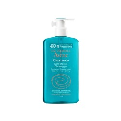 Avene Cleanance Gel Nettoyant 400 ml