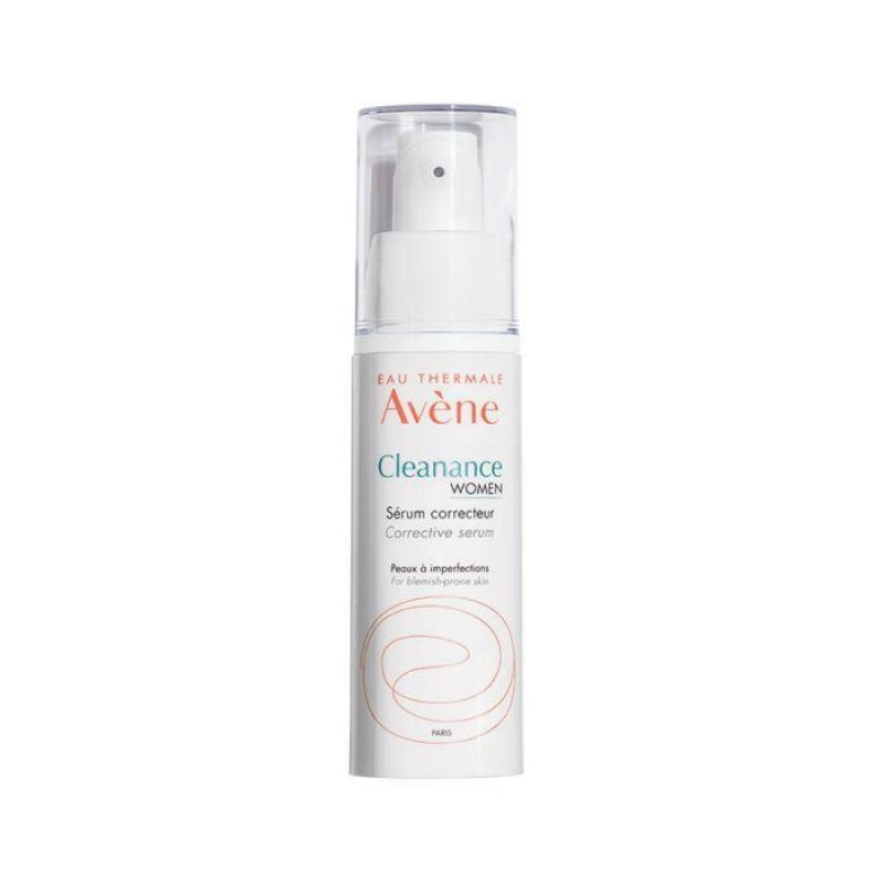 Avene Cleanance Women Corrective Serum 30 ml