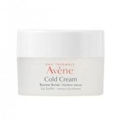 Avene Cold Cream Baume Levres 10 ml