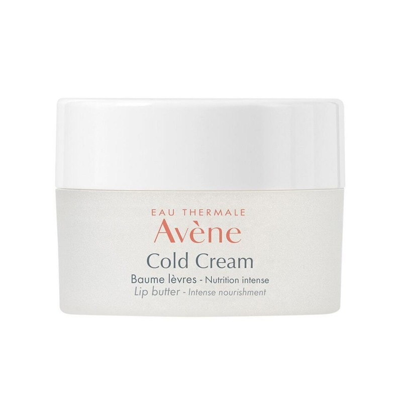 Avene Cold Cream Baume Levres 10 ml