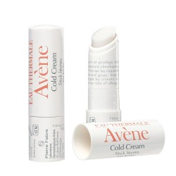 Avene Cold Cream Stick 4 gr Dudak Stick