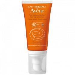 Avene Creme Tinted Spf50 50 ml Renkli Güneş Kremi