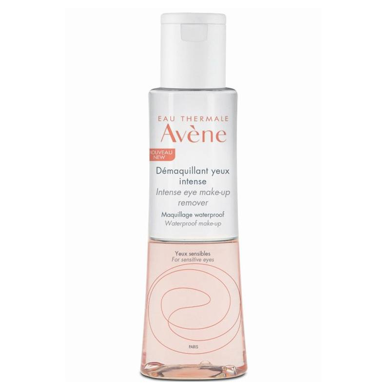 Avene Demaquillant Yeux İntense Eye Make-Up Remover 125 ml