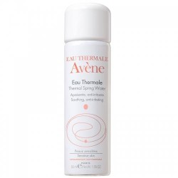 Avene Eau Thermal Spring Water 50 ml Termal Su