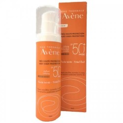 Avene Fluide (Emülsiyon) Tinted Spf50 50 ml
