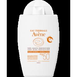 Avene Fluide Mineral Spf50 40 ml Güneş Kremi