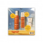 Avene Fluide Spf50+ 50ml + Spray Spf50+ 200ml + After Sun 50ml Güneşten Korunma Seti