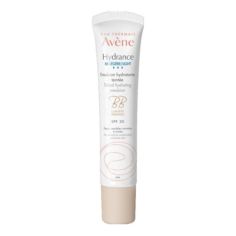 Avene Hydrance BB Light Tinted Emülsiyon Spf30 40 ml