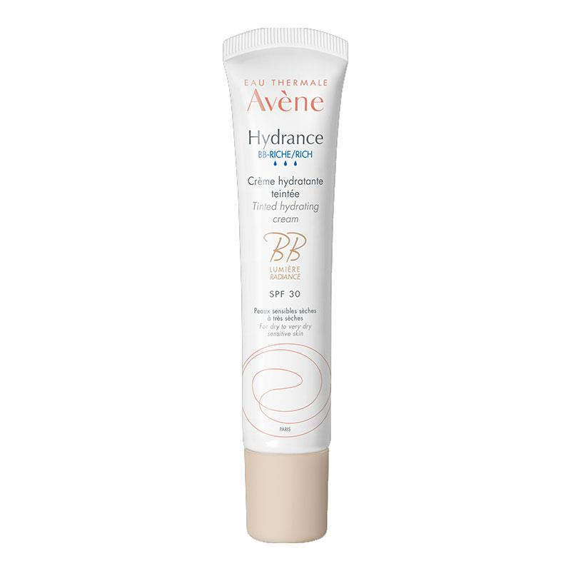 Avene Hydrance BB-Rich Cream Tinted Spf30 40 ml