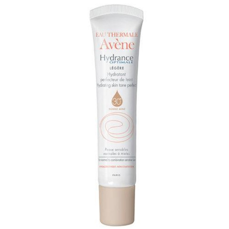 Avene Hydrance Optimale Perfecteur Legere Spf30 40 ml