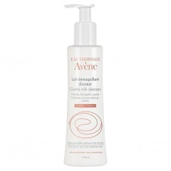 Avene Lait Demaquillant Douceur 200 ml