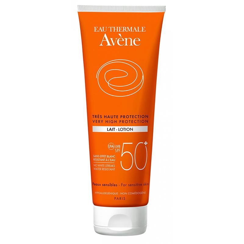 Avene Lait Spf50 250 ml