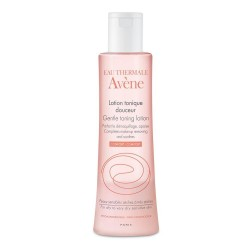 Avene Lotion Douceur 200 ml Tonik