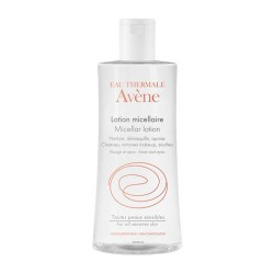Avene Lotion Micellaire 400 ml