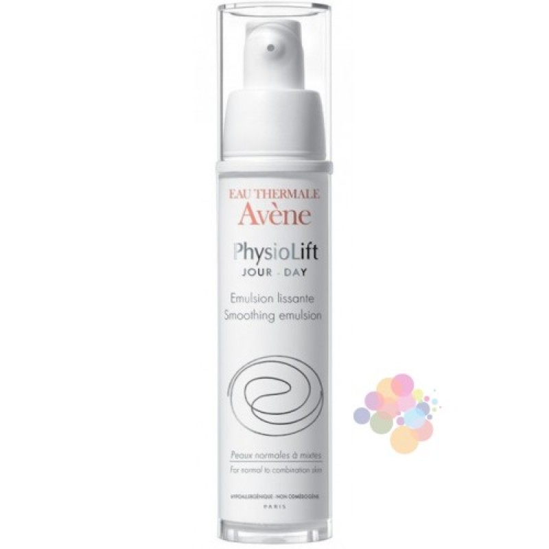 Avene Physiolift Day Emulsion 30 ml