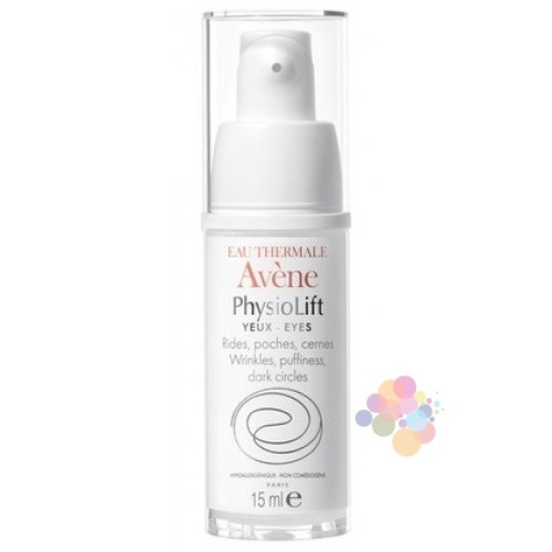 Avene PhysioLift Eyes 15 ml