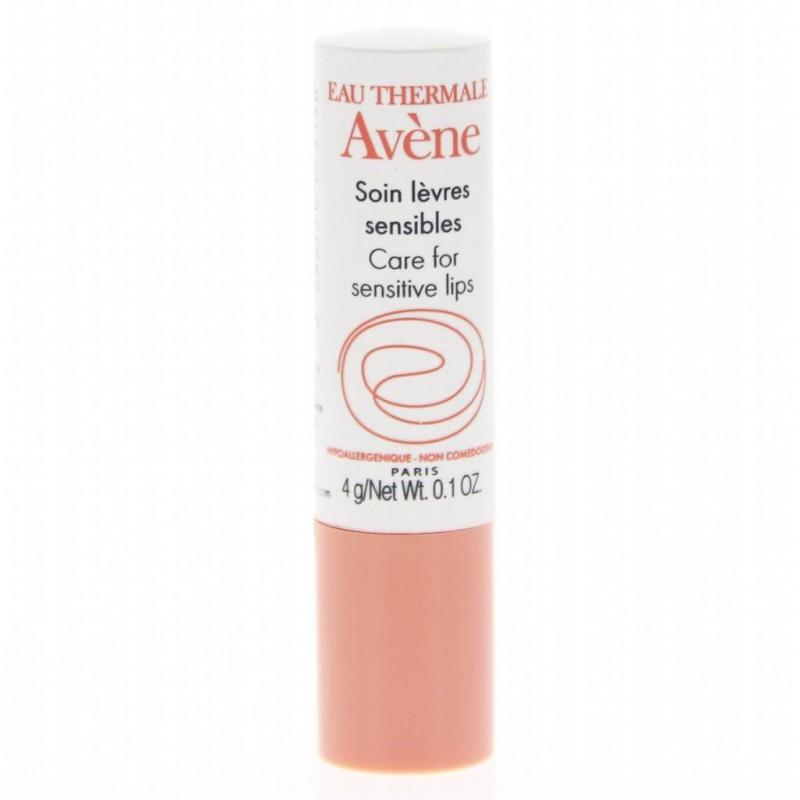 Avene Soin Levres Sensibles Stick 4 gr Dudak Bakımı