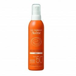 Avene Spray Spf50 200 ml