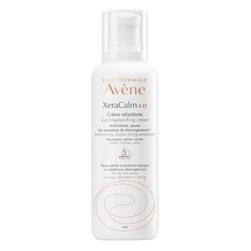 Avene Xeracalm A.D Creme Relipidante 400 ml