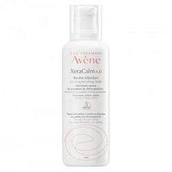 Avene XeraCalm A.D Lipid Replenishing Balm 400 ml