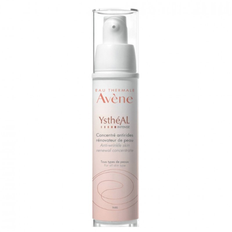 Avene Ystheal Intense Anti Wrinkle 30 ml