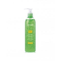 Babe %100 Aloe Gel 300 ml