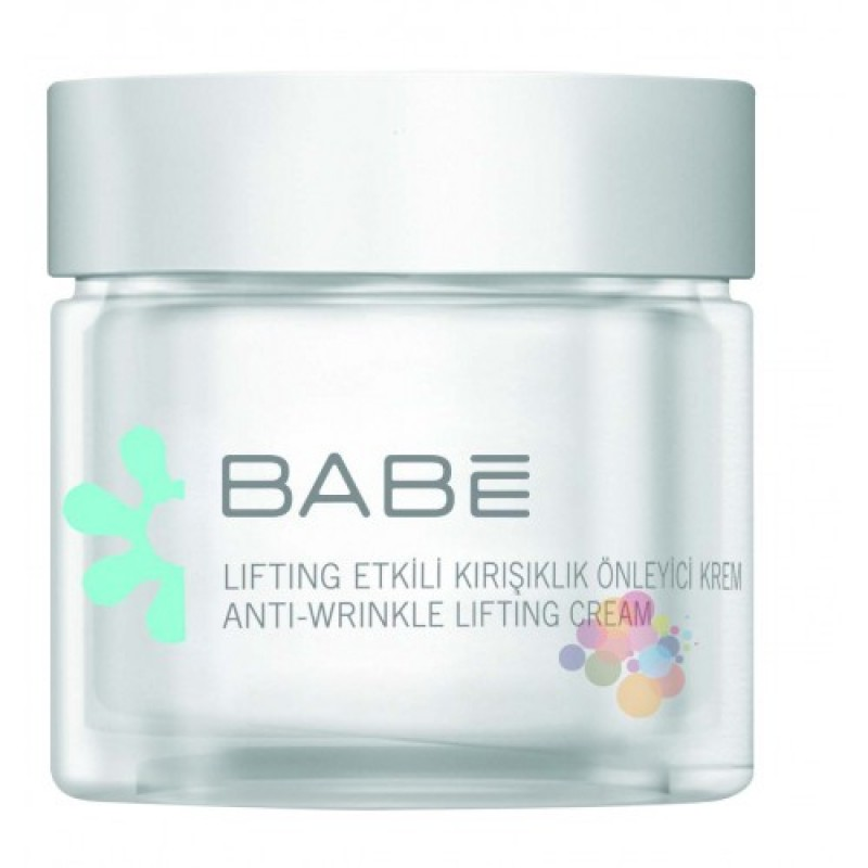 BABE Anti Wrinkle Lifting Cream 50 ml