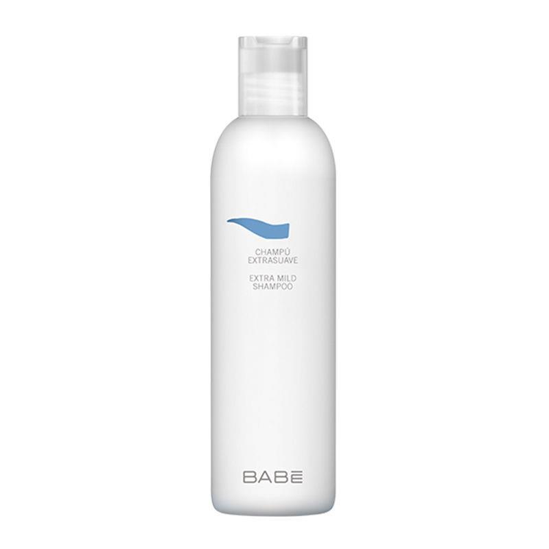 BABE Ekstra Yumuşak Şampuan 250 ml
