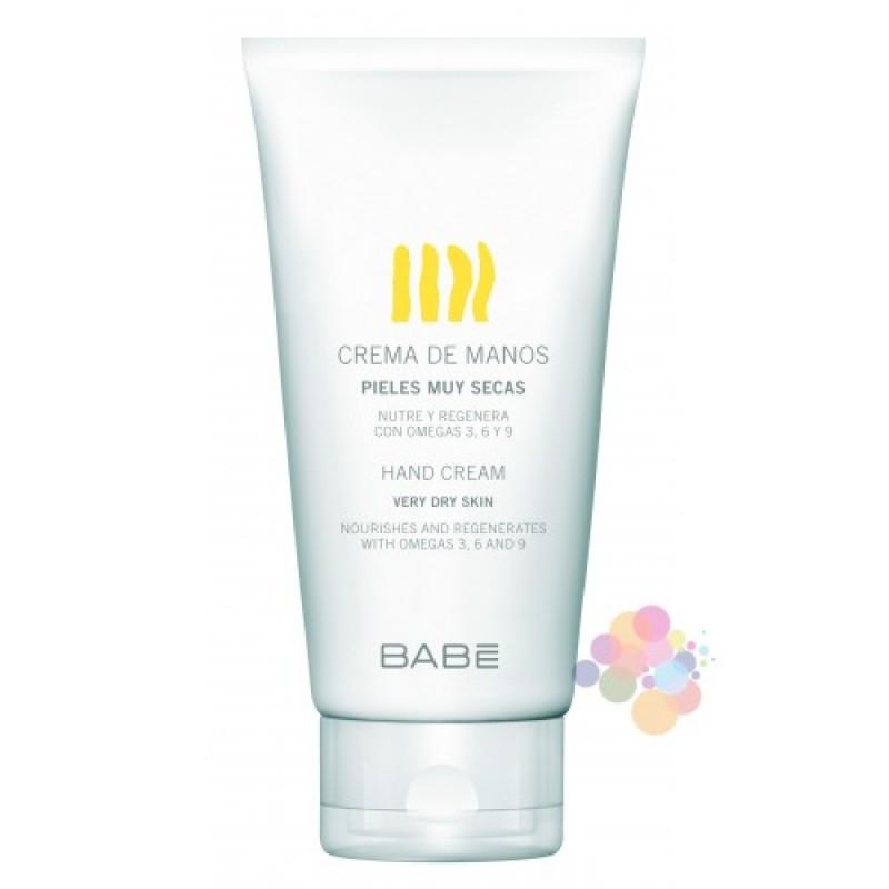 BABE Hand Cream 75 ml