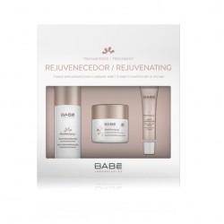 Babe HealthyAging Multi Rejuvenating 3'lü Bakım Seti